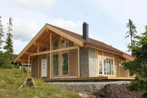 Nytt hyttefelt på Solsætra