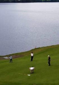 Sommeraktiviteter på Fjellet_Golf_Malmlaft